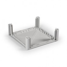 Ensto Cubo P oснова PPCF303010B4
