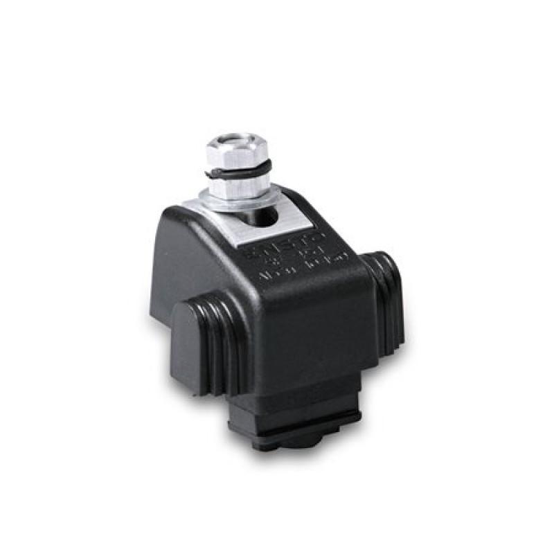 Затискач для ізоляції  дротів SE45.1