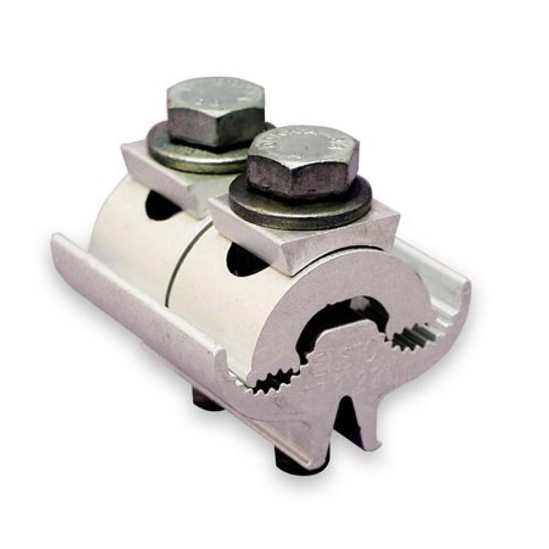 Затискач плашковий з'єднувальний SL37.27