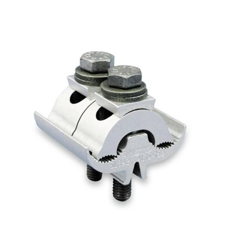 Затискач плашковий з'єднувальний SL39.2