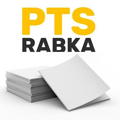 Каталоги компанії PTS Rabka (Польща)