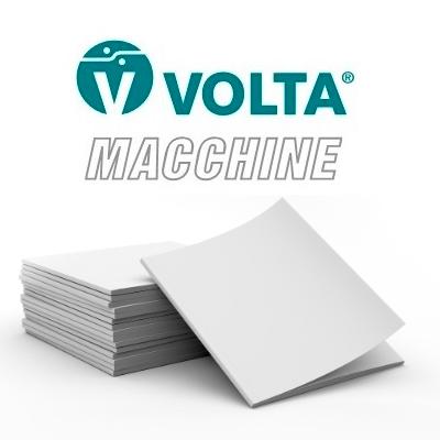Каталоги компанії Volta Macchine (Італія)